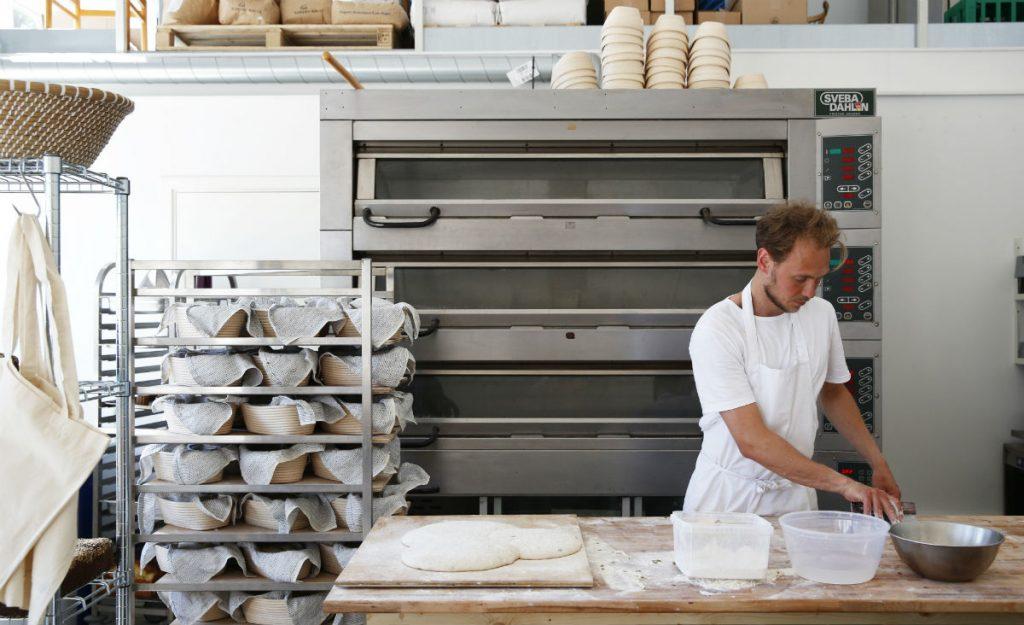 Lille Bakery