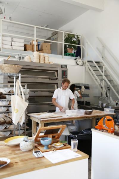 Lille Bakery - Jesper Gøtz