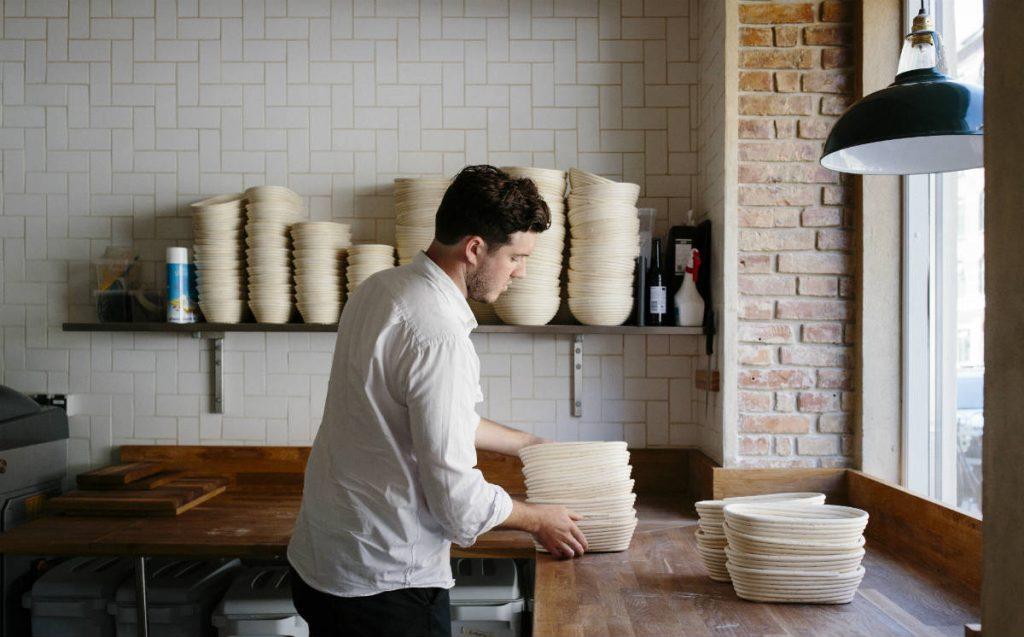 Juno the Bakery